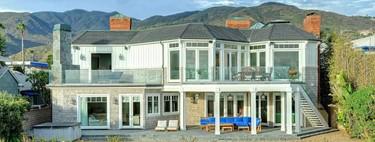 Este verano puedes dormir en la increíble mansión con vistas al mar de Reese Witherspoon en 'Big Little Lies' (aunque barato no es)