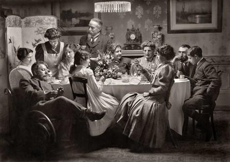 Fotografías del pintor Sorolla, la muerte de Ballhaus, enlaces directos a películas y documentales y más: Galaxia Xataka Foto