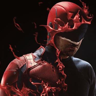 'Daredevil' lleva al límite a sus personajes en la extraordinaria tercera temporada, la mejor hasta ahora