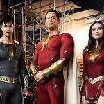 'Shazam 2' presenta los nuevos trajes de Zachary Levi y su familia de superhéroes en la primera imagen de la esperada secuela de DC