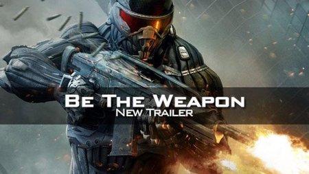 'Crysis 2' tan alucinante como siempre en su nuevo tráiler