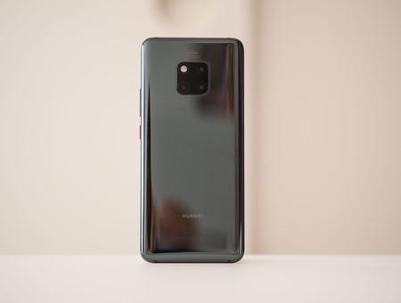 Huawei Mate 20 Pro al precio más barato en Tuimeilibre: 599 euros con envío desde España, factura y 2 años de garantía