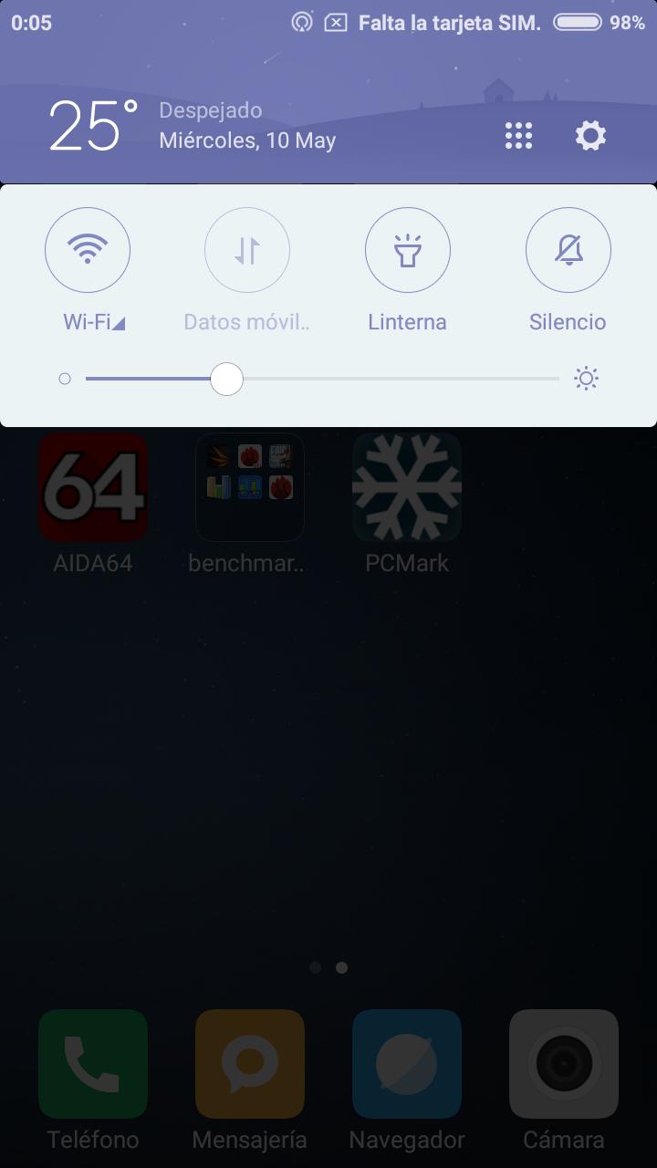 Foto de Software Xiaomi Redmi 4X (3/24)