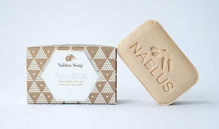NablusSoap-PureMilk