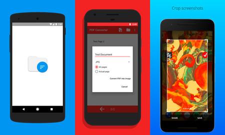 Aplicaciones gratis Google Play Android