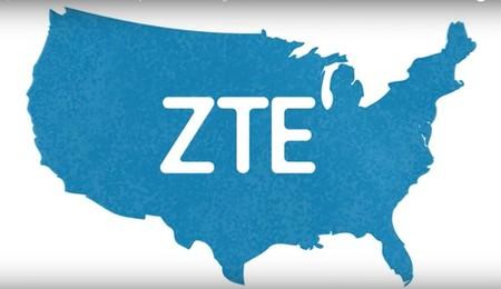 ZTE deberá pagar 1.000 millones de dólares y cambiar a su junta directiva si desea terminar con el bloqueo de EEUU