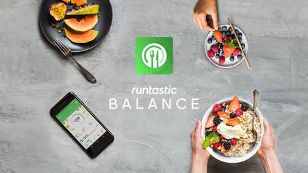 Runtastic Balance: una nueva app para mejorar tu alimentación