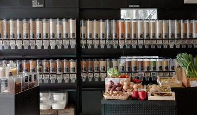 Original Unverpackt. Abre en Berlín el primer supermercado sin desperdicios del mundo