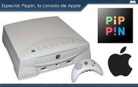 'Pippin'. Y Apple decidió soñar que creaba una consola...