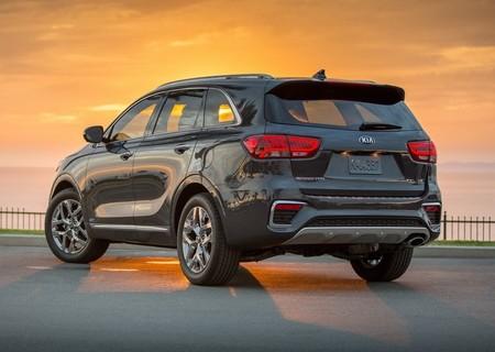 Kia Sorento 2019 Precios Versiones Y Equipamiento En Mexico