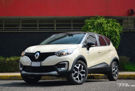 Renault Captur 2018 2