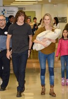 La nena de Puyol también es socia del Barça