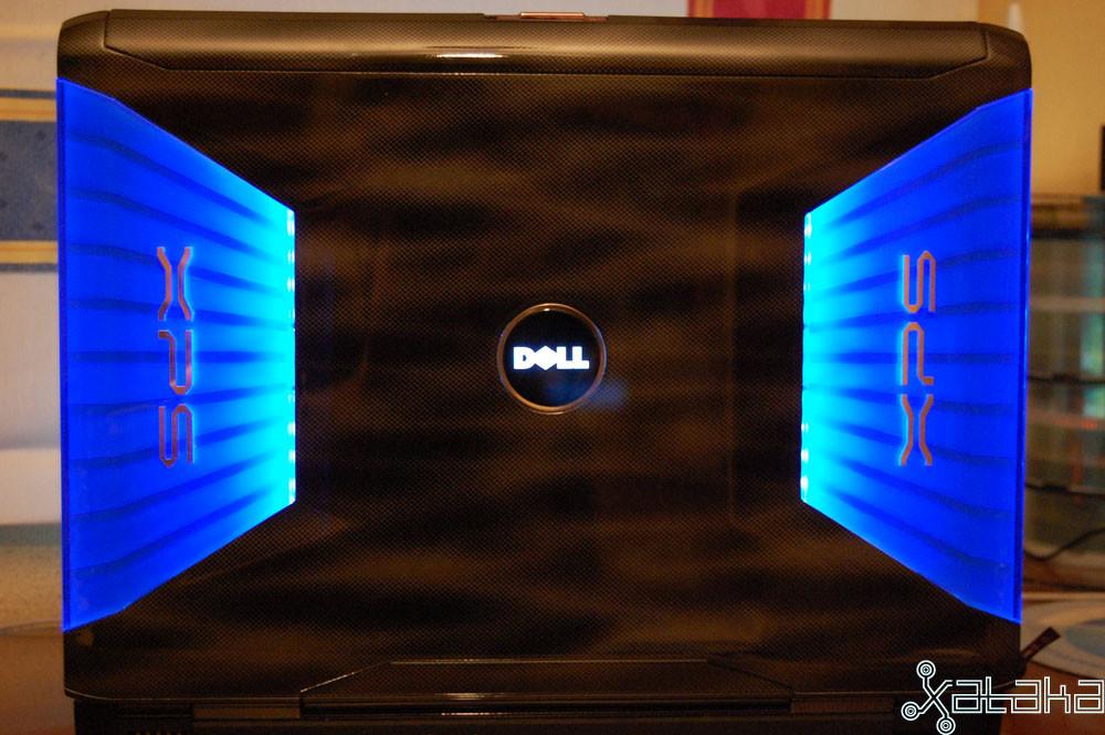 Foto de Dell XPS M1730 (11/24)