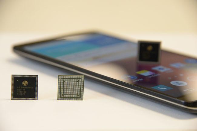 Lg Nuclun Soc Smartphone