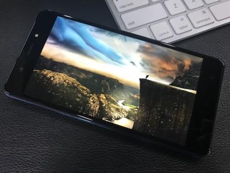 Elephone P8 3D: el intento del fabricante chino de resucitar las pantallas 3D