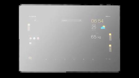 Espejo Inteligente Android-OS 1