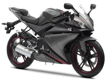 Confirmada una Yamaha deportiva de 250 para el 2014