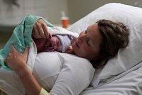 La tasa de natalidad de 2010 bajó igualándose con las cifras de 2003
