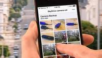 OneDrive intenta seducir a los usuarios de iPhone ofreciendo 30GB gratis al activar el backup de fotos