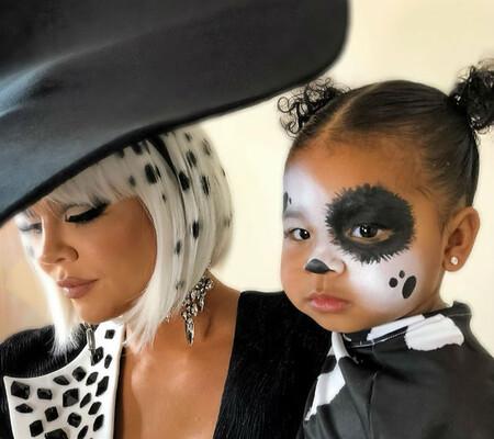 Maquillajes de Halloween para niños: siete ideas paso a paso y todo el material que necesitas