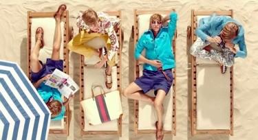 10 razones por las que bajo ningún concepto debes ir arreglado a la playa