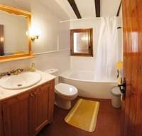 Pavimentos y revestimientos para el baño