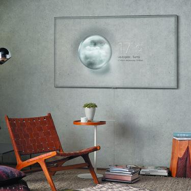 Adiós al black mirrow, hola a la tecnología que embellece nuestros hogares. A la nueva gama QLED TV de Samsung