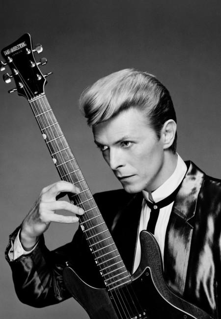 David Bowie: El hombre que desafió al género y la moda fallece a los 69 años de edad
