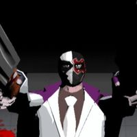 killer7, el clásico de Goichi Suda de 2005, se anuncia por sorpresa para Steam y saldrá en otoño
