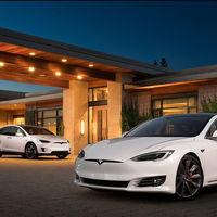 A partir de ahora, todos los Tesla Model S y Model X serán de tracción total