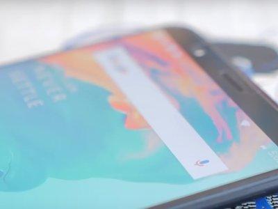 Los OnePlus 5 y 5T actualizan a Android 8.1 Oreo y OxygenOS 5.1: modo para juegos mejorado y gestos al estilo iPhone X
