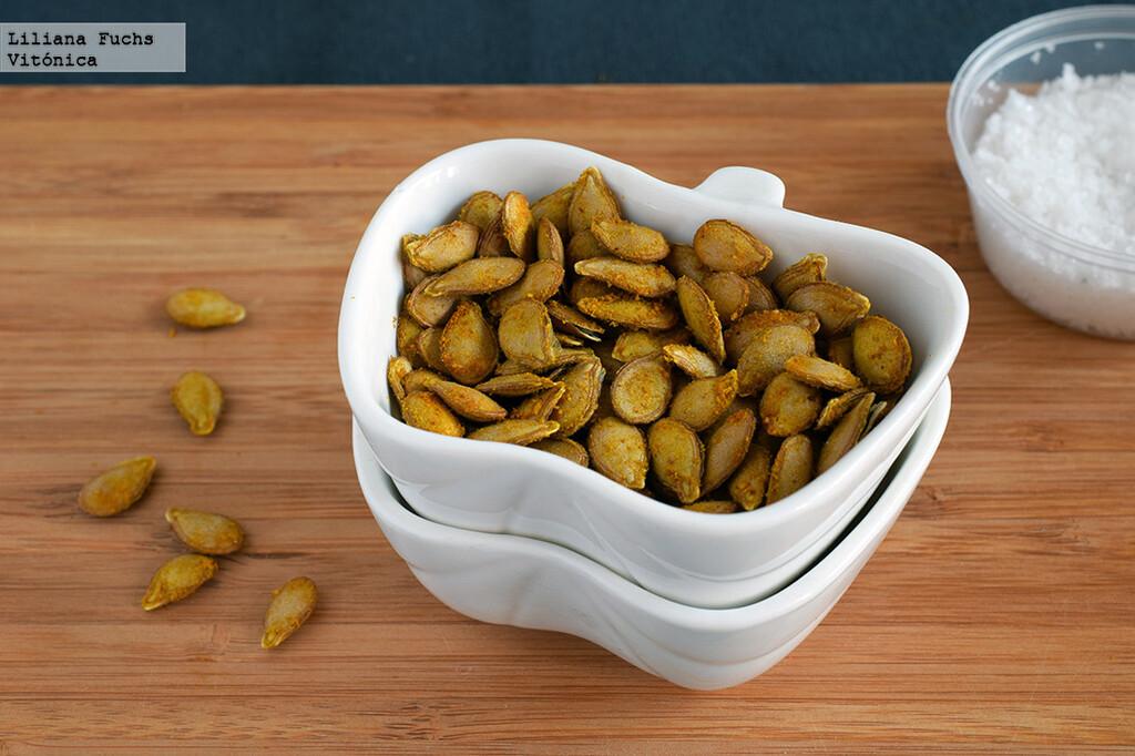 Cómo puedes preparar las semillas de calabaza para sacarles todo el partido (y 11 recetas para incluirlas en tu dieta)