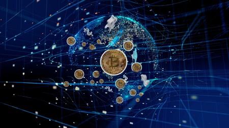 Ante la crisis en la bolsa, Bitcoin y el resto de Crypto podrían actuar como valor refugio, pero está ocurriendo todo lo contrario