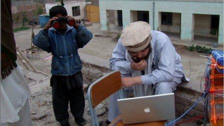 EEUU quiere meter Internet en una maleta para ayudar a luchar contra las dictaduras