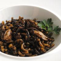 Fideos con chipirones: receta fácil y rápida para toda la familia