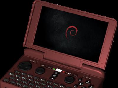 El ordenador de bolsillo DragonBox Pyra va tomando forma, aquí tenemos un prototipo en vídeo