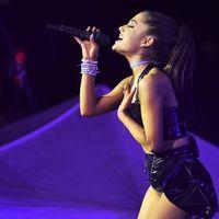 La preciosa carta de un padre a Ariana Grande tras el atentado de Manchester