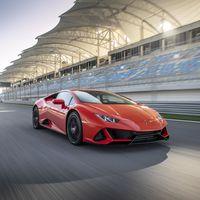 Lamborghini vuelve a la producción... ¡con una sorpresa! Presentará un nuevo modelo esta semana