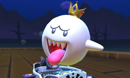 Mario Kart Tour incorporará por Halloween a Waluigi, el Rey Boo y un par de circuitos nuevos