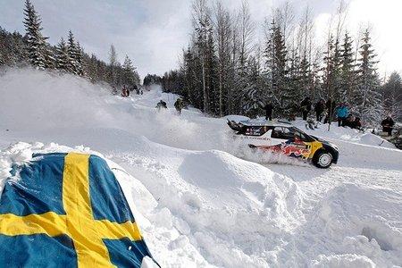 No habrá Rally de Suecia en televisión