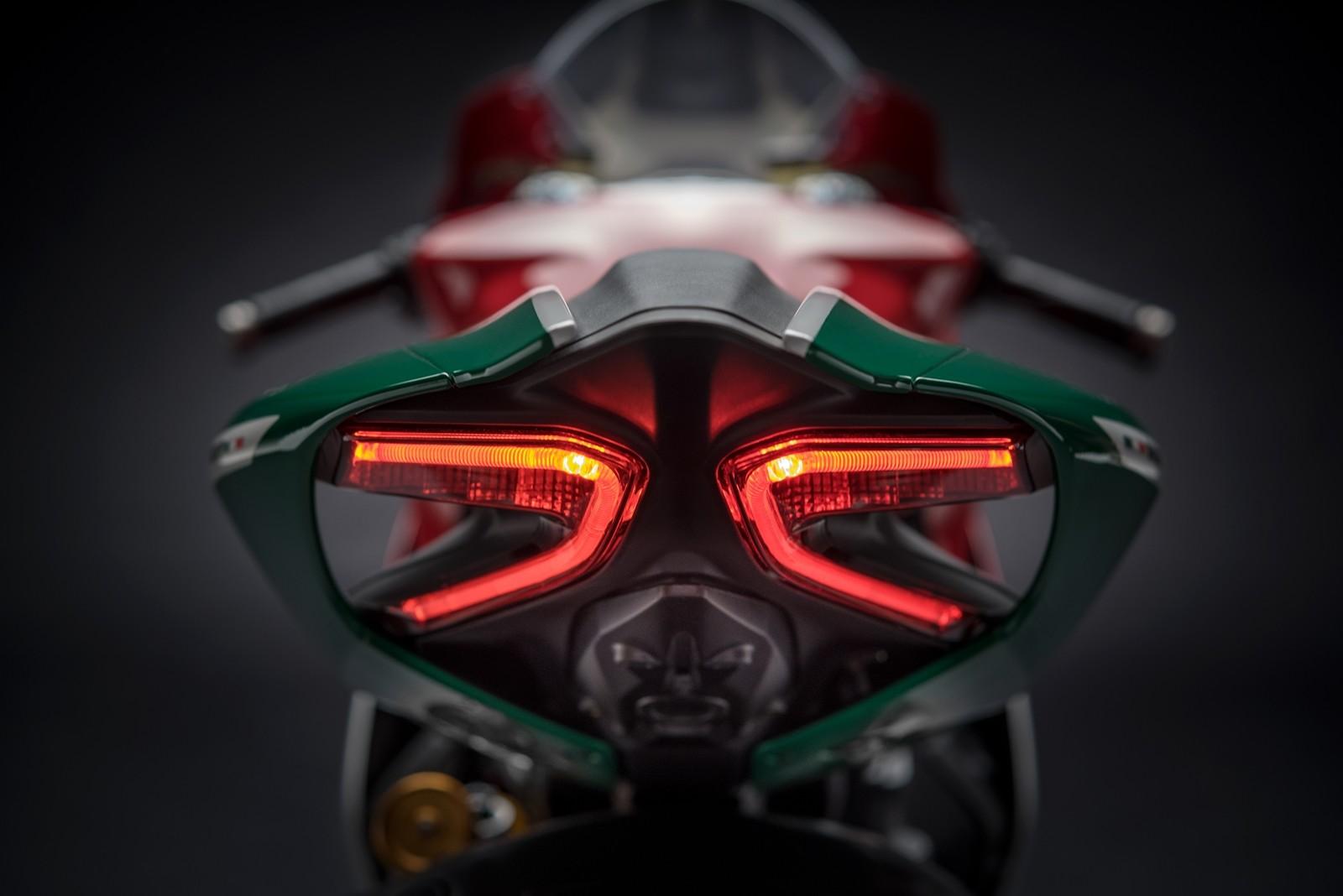 Foto de Ducati 1299 Panigale R Final Edition (45/58)