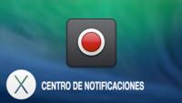 Guía OS X: Centro de notificaciones
