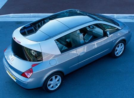 Renault Avantime 9