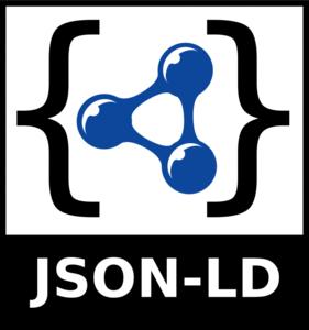 JSON-LD se convierte en un estándar web recomendado por la W3C