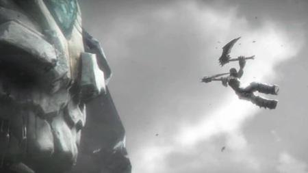 El espectacular nuevo vídeo CGI del 'Darksiders II' con Muerte haciendo frente a un gigantesco coloso es para no perdérselo