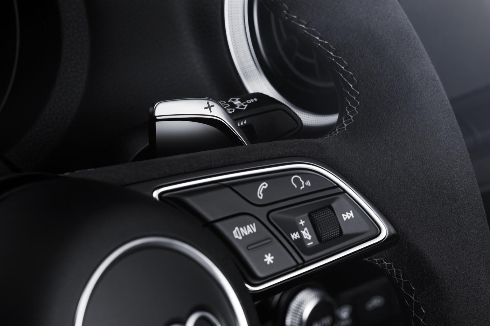 Foto de Audi RS3 Sportback (prueba) (6/31)