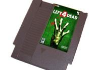 'Left 4 Dead', si hubiese existido en la época de los 8bits...