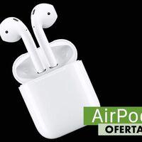¡Qué no se te escapen otra vez! En AliExpress Plaza tienes los AirPods de Apple por 109,99 euros con este cupón