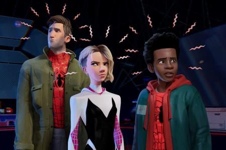 Sony va a exprimir 'Spider-Man: Un nuevo universo', antes del estreno ya trabaja en una secuela y un spin-off