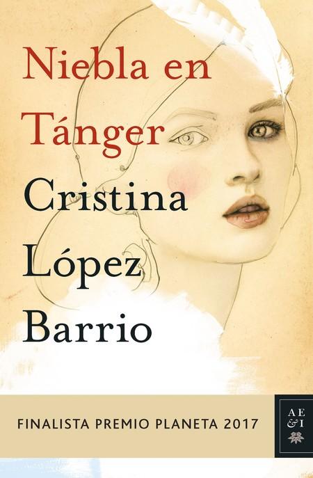 Portada Niebla En Tanger Cristina Lopez Barrio 201710200937